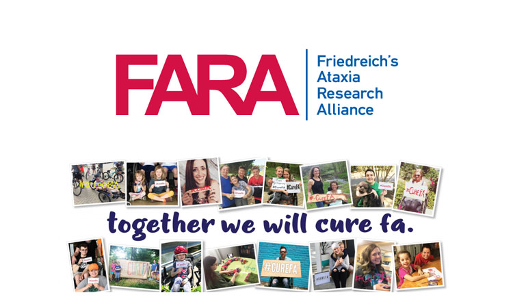 Friedreich's Ataxia Research Alliance