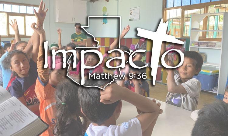 Impacto Ministries Guatemala