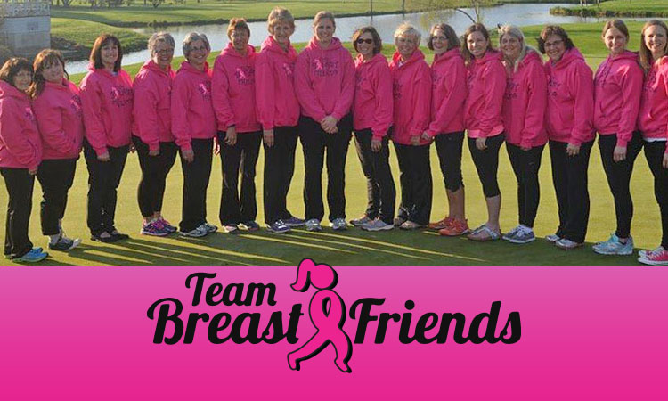 Team Breast Friends