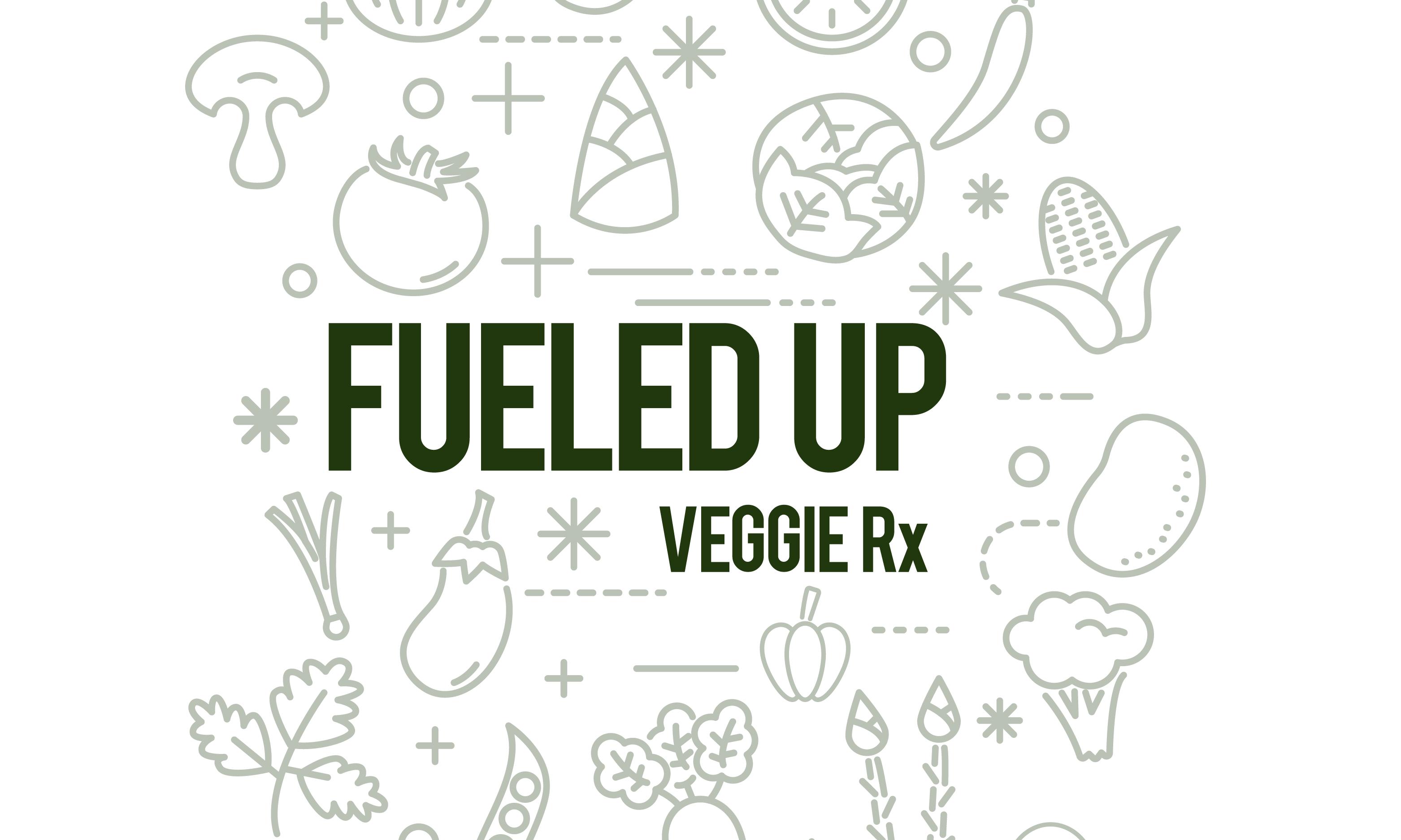 Veggie Rx